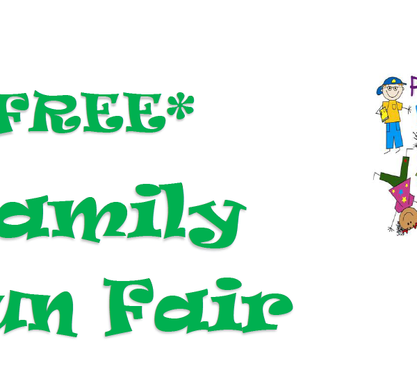 Free Family Fun Fair